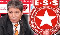 [ESS] Démission de Hamed Kammoun en vue ?