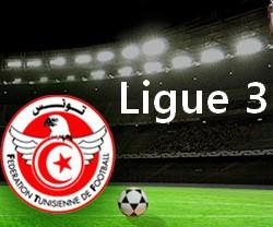 [Ligue 3] Programme de la 4ème journée