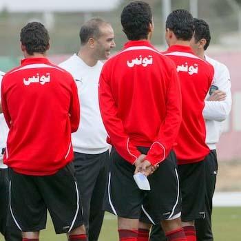 [CAN 2012] La liste des 23 tunisiens
