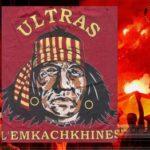 Ultras L'EMKACHKHINES