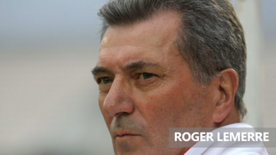 Photo de [LP1] : Club Africain – Roger Lemerre dit non