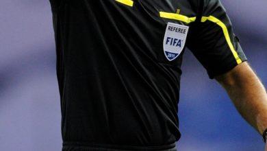 Photo de [Equipe Nationale]: Un égyptien au sifflet pour le match amical Tunisie-Iran