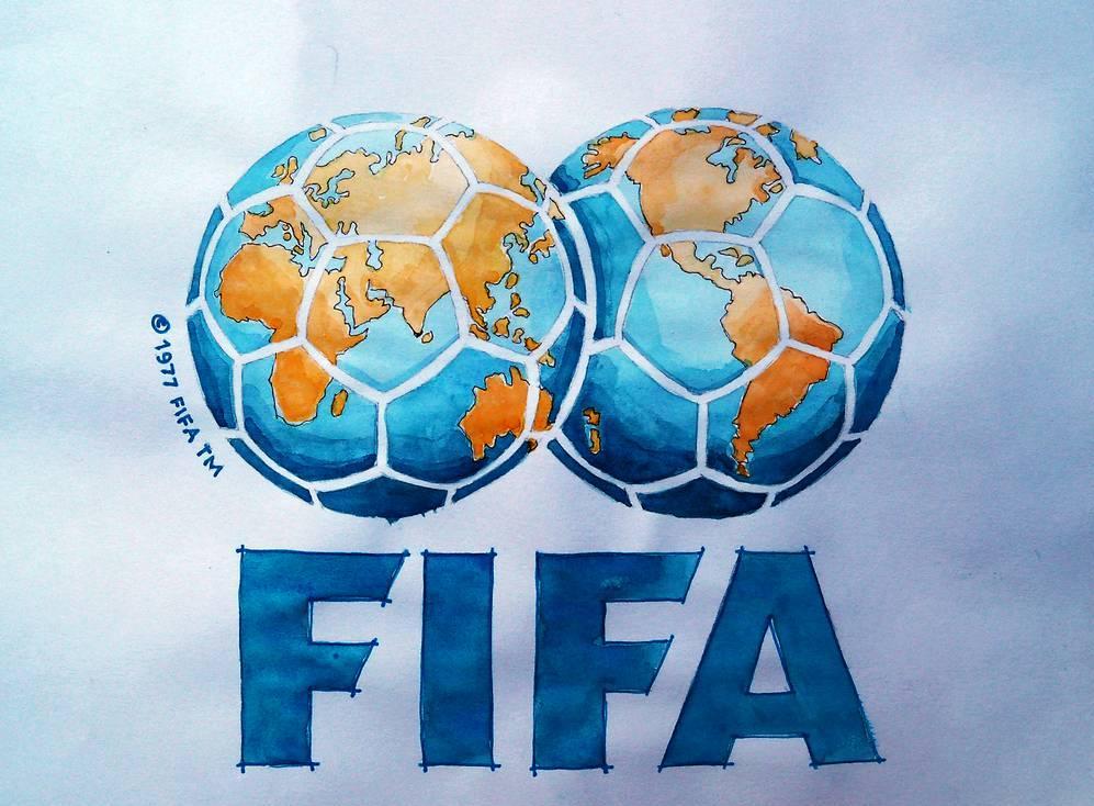 Classement FIFA : l'Algérie chute à la 50ème place