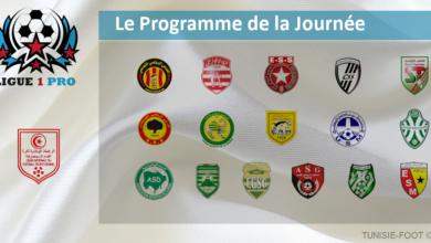 LP1 Programme