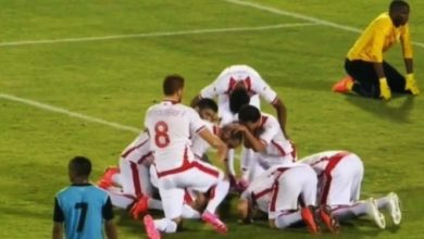 Photo de [Qualif.CAN 2019] : Tunisie vs Égypte – Composition des Aigles