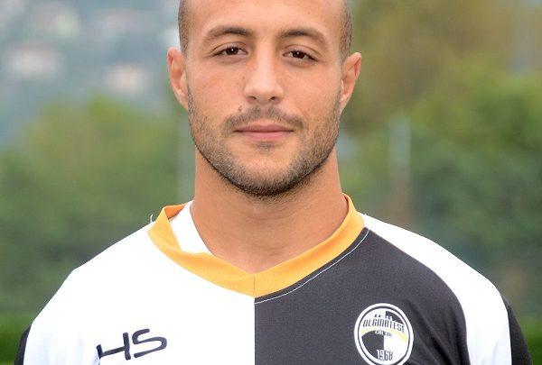 Omar Laribi