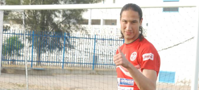 Bilel Mohsni