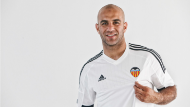 Photo de [Mercato] : Abdennour retourne  à Valence