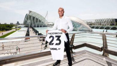 Photo de [Transferts] : Aymen Abdennour vers le Werder Breme ?