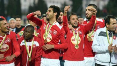 Photo de [Coupe de la Confédération] Finale : L'Etoile du Sahel champion !!