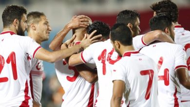 Photo de [Equipe Nationale] La première liste de Nabil Maaloul pour Tunisie-Égypte