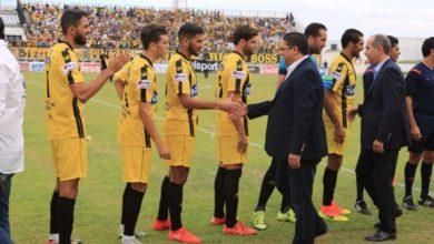 Photo de [LP1] : Yassine Salhi rompt son contrat