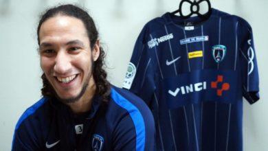 Photo de [Transferts] : Bilel Mohsni au Red Star ?