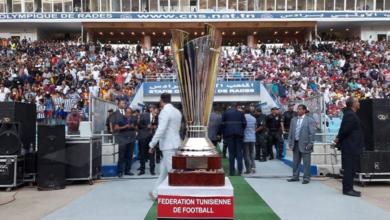 Photo de [Coupe de Tunisie] : Finale ESS – CSS à 18H
