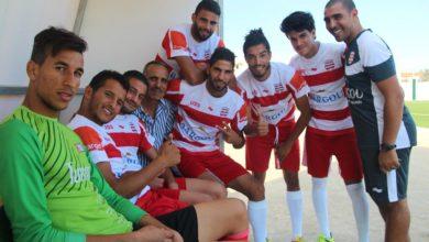 Photo de [LP2] : Yamen Zalfeni à l'US Siliana