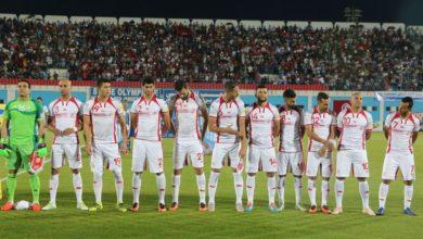 Photo de [EN]: Amical – Maroc 1-0 Tunisie
