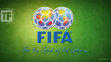 Photo de [EN] : Classement FIFA