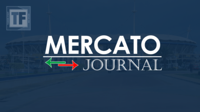 Photo de [Transferts] : Journal du Mercato