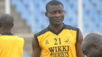 Photo de [Transferts] : Deux nigérians à l'ESS