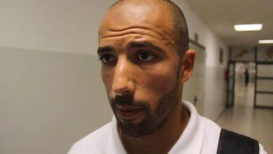 Photo de [LP1] : OSB – Khaled Mouelhi démissionne