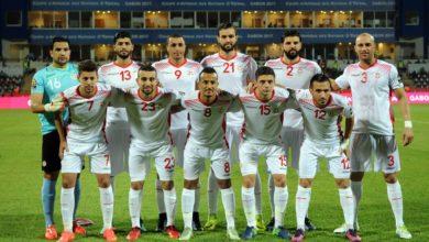 Photo de [EN]: Amical – Tunisie 0-1 Cameroun