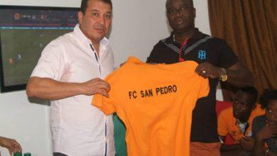 Photo de [Transferts]: Faouzi Rouissi, nouvel entraîneur du FC San Pédro (CIV)
