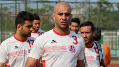 Photo de [EN] : Maaloul et Abdennour sous la menace d'une suspension