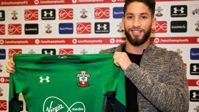 Photo de [Transferts] : Mouez Hassen prêté à Southampton