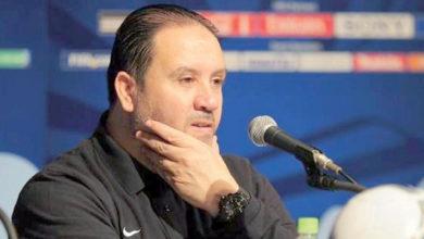 Photo de [Equipe Nationale] Nabil Maâloul est le nouveau sélectionneur national