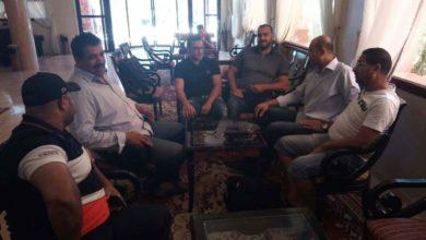 Photo de [Expatriés] : Bouakaz entraineur du MC Oran