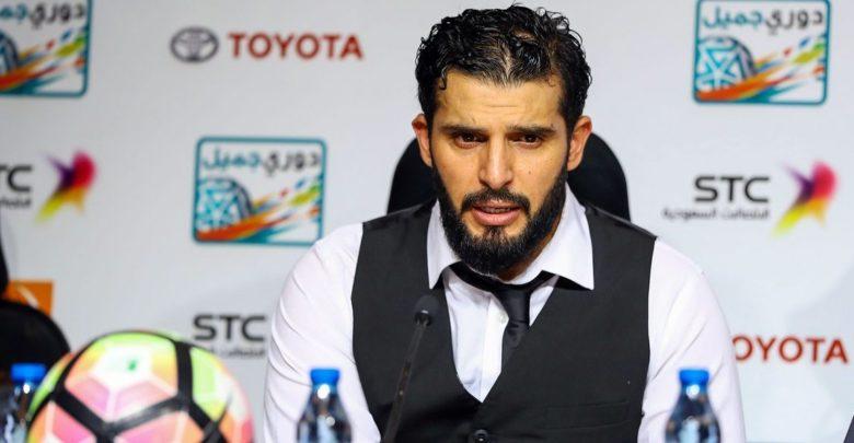 Nassif Al Bayaoui