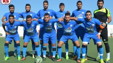 Photo de [Amical] : Kalaa 2-0 Al Mina
