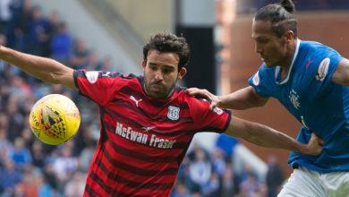Photo de [Expatriés] : Moussa bat le Glasgow Rangers