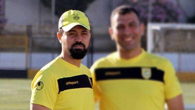 Photo de [LP1] : Ben Thabet entraineur du CAB