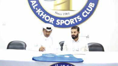 Photo de [Expatriés] : Al Bayaoui signe pour Al Khour
