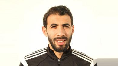 Mokhtar Belkhiter