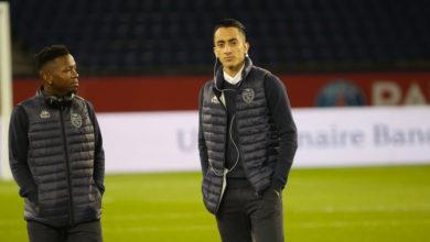 Photo de [Transferts]: Khaoui prêté au Stade Malherbe  Caen