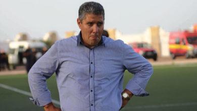 Photo de [LP1] : Khatoui nouvel entraîneur de l'USBG