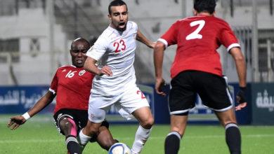 Photo de [Amical] : Tunisie 2-1 Burundi