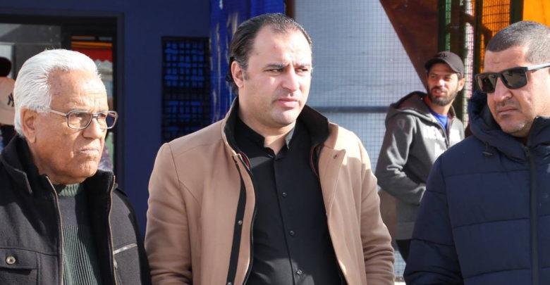 Abdesselam Saidani