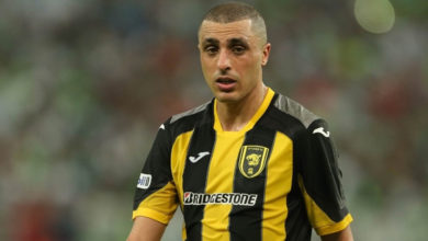 Ahmed Akaïchi