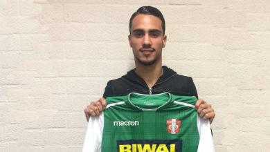 Photo de [Expatriés] : Bannani signe avec FC Dordrecht