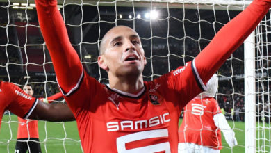Photo de [Expatriés] : Khazri buteur