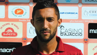 Photo de [Expatriés] : Larbi rejoint Chermiti