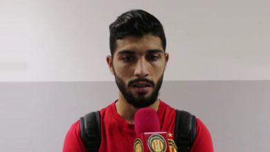 Photo de [Transferts] : Sassi à Al Nasr