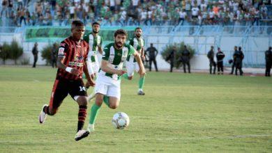 Photo de [LP1] : J19 – L'ASG remporte le derby gabesien