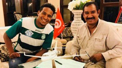 Photo de [Transferts]: Saifeddine Jaziri signe en faveur du Stade Gabesien