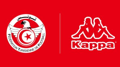 Photo de Kappa nouvel équipementier des Aigles !!