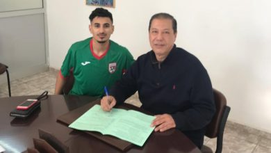 Photo de [Mercato] : Issam Ben Khemis signe au Stade Tunisien