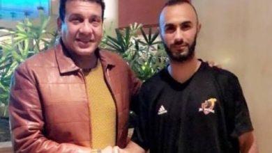 Photo de [Transferts]: Issam Jebali rejoint le championnat saoudien !